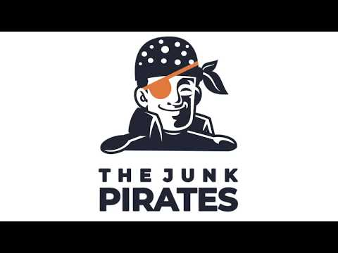 We Are The Junk Pirates